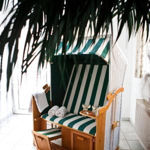 Hotelbilleder: Hotel Anka, Norddorf