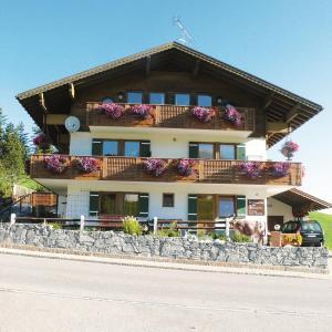 Photos de l'hôtel: Ferienwohnungen Beck, Hirschegg
