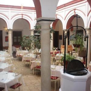 Hotel Pictures: Marqués de Torresoto, Arcos de la Frontera