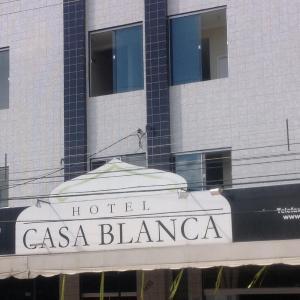 Hotel Pictures: Hotel Casa Blanca, Mossoró