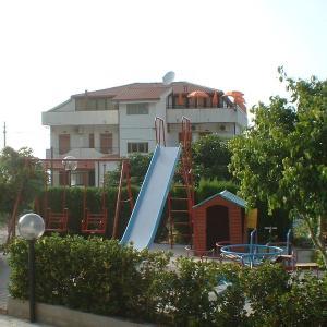 Фотографии отеля: Hotel Il Vulcano, Тропеа