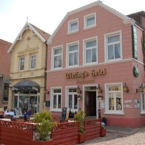 Hotel Pictures: Wieting´s Hotel, Esens