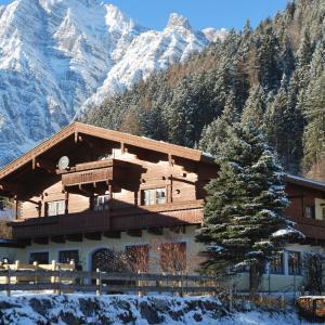 Zdjęcia hotelu: Pension Pinzgauer Stub´n, Leogang