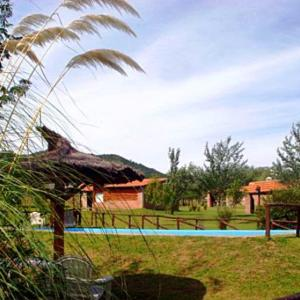 Фотографии отеля: El Camino Viejo Cabañas, Вилья-Хенераль-Бельграно