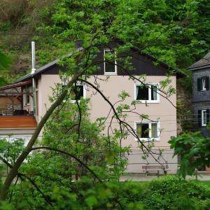 Hotel Pictures: Ferienwohnung Bacharach, Bacharach