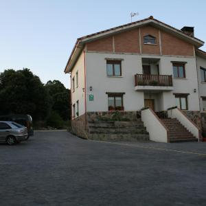 Hotel Pictures: La Granja De Vitoria, Hueto Arriba