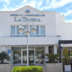 Hotel Pictures: Hotel Jardines La Tejera, Olula del Río