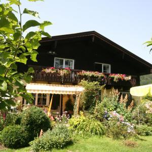 Fotos de l'hotel: Appartement am Schilift, Sankt Gilgen