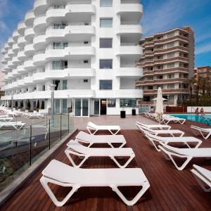Hotel Pictures: ALEGRIA Mar Mediterrania - Adults Only, Santa Susanna