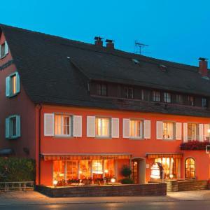 Hotel Pictures: Insel-Hof Reichenau Hotel-garni, Reichenau