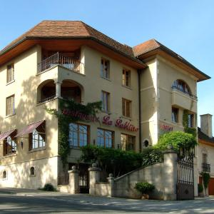 Fotografie hotelů: Hotel La Sablière, Kluisbergen