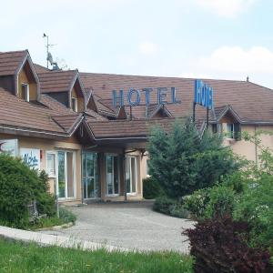 Hotel Pictures: Alpha, Épagny