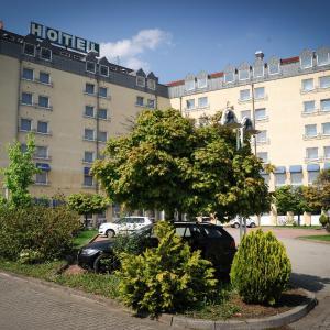 Hotelbilleder: Konsul Hotel, Halle an der Saale