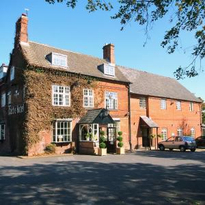 Hotel Pictures: The Castle Hotel by Good Night Inns, Leicester