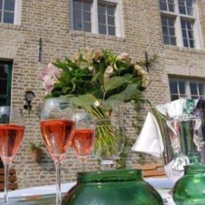 Zdjęcia hotelu: B&B Auberge De Klasse, Veurne