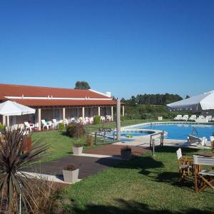 ホテル写真: Club Valle Termal Resort, Federación