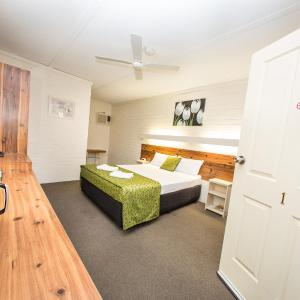 Hotel Pictures: 7th Street Motel, Mildura
