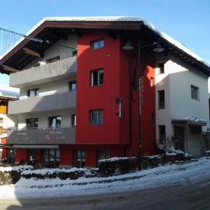 ホテル写真: Ferienwohnung Don Camillo, Reith im Alpbachtal