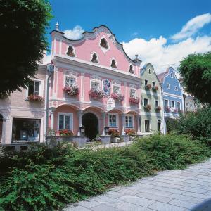 Hotellbilder: Hotel Sammer, Neufelden