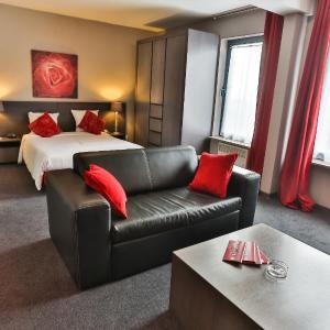 Hotellbilder: Hotel Leonardo Charleroi, Charleroi