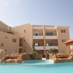 Hotel Pictures: Kronos Holiday Apartments, Paralimni