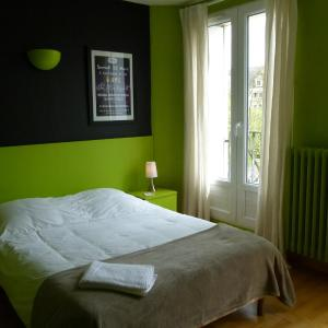 Hotel Pictures: Hôtel Victor, Beauvais
