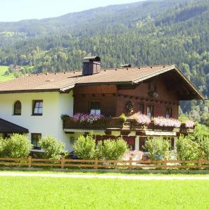Hotellikuvia: Landhaus Daum, Aschau