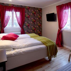 Hotellbilder: Borgs Villahotell och B&B, Norrköping