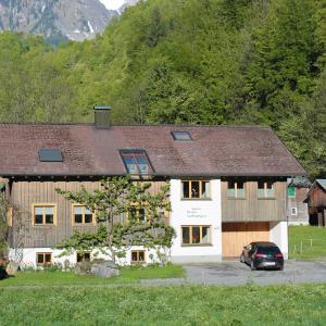 Φωτογραφίες: Ferienwohnungen Sutter, Au im Bregenzerwald