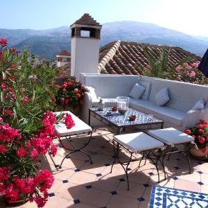 Hotel Pictures: Casa Aire de Lecrin, Pinos del Valle