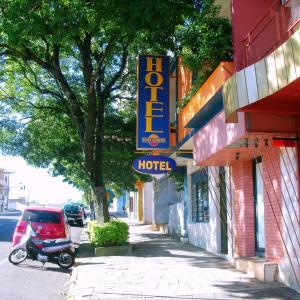 Hotel Pictures: Hotel BuonGiorno, Erechim