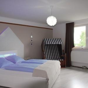 Hotelbilleder: Hotel Rosenhof, Isenbüttel