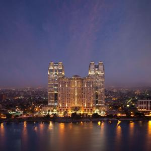 Hotel Pictures: Fairmont Nile City, Cairo