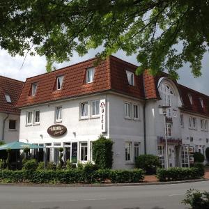 Hotelbilleder: Hotel Ammerländer Hof, Westerstede