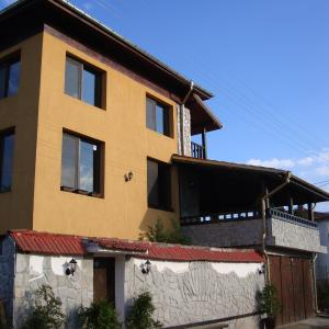 Fotos de l'hotel: Villa Strandja, Velika