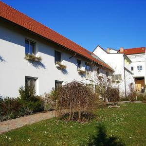 Hotellikuvia: Hotel Angerer, Grossmutschen