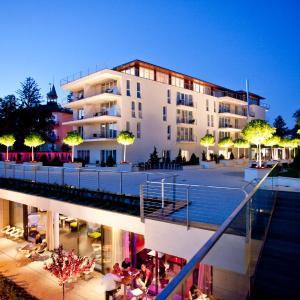 Фотографии отеля: Lake's Resort Pörtschach, Пёрчах-ам-Вёртерзе
