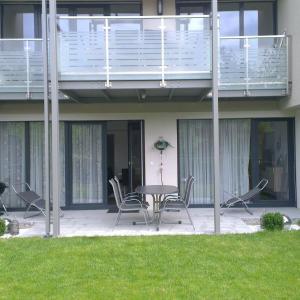 Hotel Pictures: Ferienwohnung Huber, Seeboden