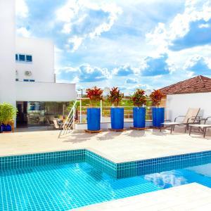 Hotel Pictures: Araçatuba Plaza Hotel, Araçatuba