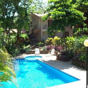Hotelfoto's: Villas San Angel, Coco