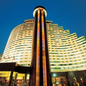 Hotellikuvia: Hua Ting Hotel and Towers, Shanghai