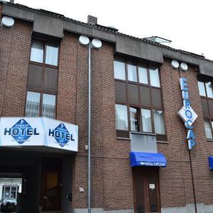 Fotos del hotel: Hotel Eurocap, Bruselas
