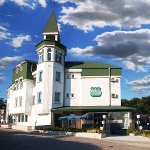 Φωτογραφίες: Hotel Zamak Inter, Omurtag