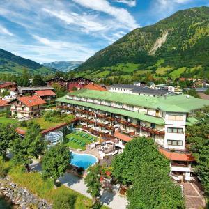 ホテル写真: Klammers Kärnten, バート・ホーフガシュタイン