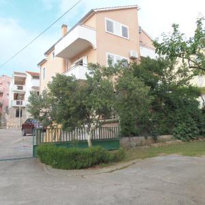 Hotellbilder: Apartments Pletikosa, Brodarica
