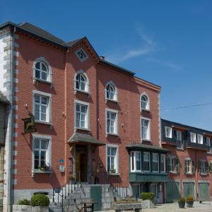 Фотографии отеля: Hotel Beau Séjour, Villers-sur-Lesse