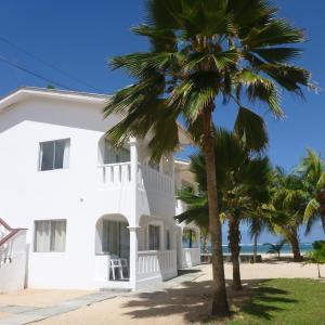 Fotos del hotel: Jamelah Beach Guest House, Anse aux Pins