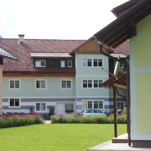 Hotel Pictures: Ferienhof Osl, Obertraun