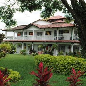 Hotel Pictures: Villa Nancy, Ingenio Providencia