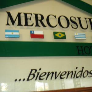 Fotos de l'hotel: Mercosur Hotel, Mendoza
